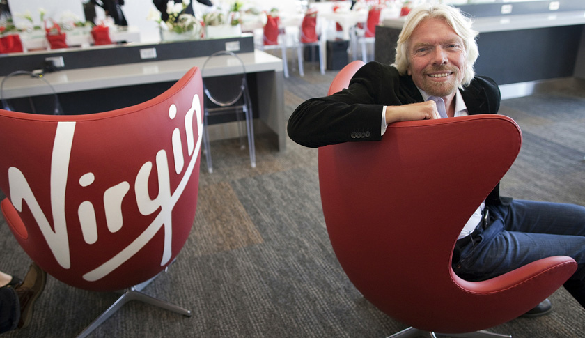 Dyslexia To Magnate: Richard Branson's Incredible Story